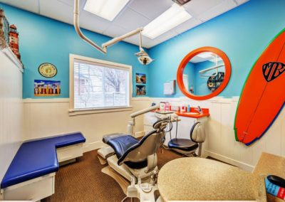 Smart Pediatric Dentistry - American Fork Utah - Office