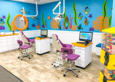 Smart Pediatric Dentistry Spanish Fork