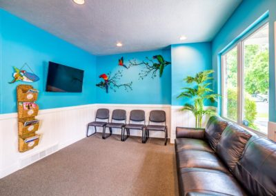 Smart Pediatric Dentistry - Provo Utah, Office